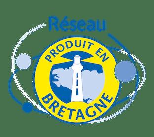 Néo membre du réseau Produit en Bretagne