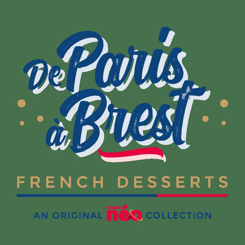 Nouvelle gamme épicerie fine De Paris à Brest
